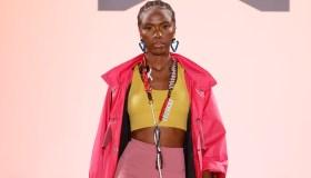 Erigo X - Runway - September 2021 - New York Fashion Week: The Shows