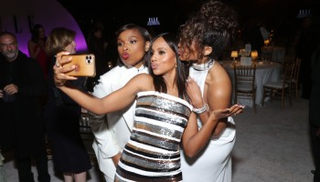 ELLE's 27th Annual Women In Hollywood Celebration Presented By Ralph Lauren And Lexus - Inside