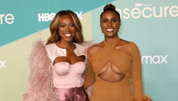 """HBO's Final Season Premiere Of """"Insecure"""""""