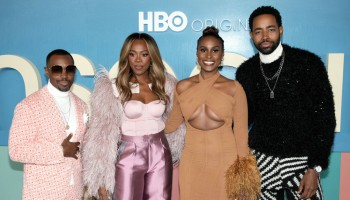 """Los Angeles Premiere of HBO's """"Insecure"""" Season 5"""