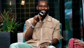 Celebrities Visit Build - July 23, 2019
